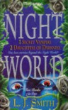 Secret Vampire & Daughters of Darkness (Night World, #1-2) - L.J. Smith