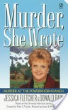 Murder at the Powderhorn Ranch - Jessica Fletcher, Donald Bain