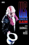 Uncle Sam: Deluxe Edition - Steve Darnall, Alex Ross