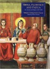 Siena, Florence, and Padua: Art, Society, and Religion 1280-1400, Volume 1: Interpretive Essays - Diana  Norman