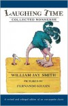 Laughing Time: Collected Nonsense - William Jay Smith,  Fernando Krahn (Illustrator)