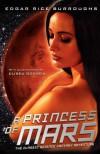 A Princess of Mars - Edgar Rice Burroughs, Eliseu Gouveia, John Gosling