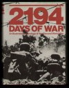 2194 Days of War - Cesare Salmaggi