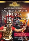 Honor Patrycjusza - Anthony Riches