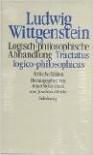 Philosophische Untersuchungen/Logische Philosophische Abhandlung - Ludwig Wittgenstein