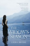 The Widow's Season - Laura Brodie