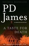 A Taste for Death - P.D. James