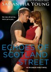 Echoes of Scotland Street - Samantha Young