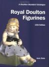 Royal Doulton Figurines: A Charlton Standard Catalogue - Jean Dale, W.K. Cross