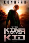 The King and the Kid - Konnrad, Susan Warren
