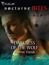 Darkness of the Wolf - Bonnie Vanak