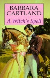 A Witch's Spell - Barbara Cartland