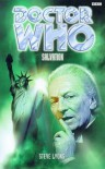 Doctor Who: Salvation - Steve Lyons