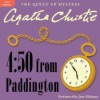 4:50 From Paddington - Agatha Christie, Emilia Fox