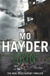 Skin: Jack Caffery series 4 - Mo Hayder
