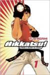 Hikkatsu!, Volume 1: Strike a Blow to Vivify - Yu Yagami