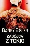 Zabójca z Tokio - Barry Eisler