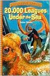 20,000 Leagues Under the Sea - Diane Flynn Grund