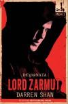 Lord Zarmut (Demonata, #1) - Darren Shan, Vladislav Gális