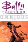 Buffy the Vampire Slayer Omnibus Vol. 4 - Andi Watson, Christopher Golden, Dan Brereton