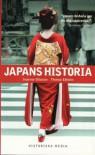 Japans Historia - Ingemar Ottosson, Thomas Ekholm