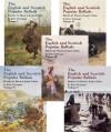 The English And Scottish Popular Ballads - Francis James Child