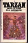 Tarzan, Lord of the Jungle (Tarzan, #11) - Edgar Rice Burroughs