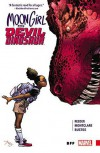 Moon Girl and Devil Dinosaur - Amy Reeder, Brandon Montclare, Natacha Bustos