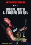 A-Z of Doom, Goth & Stoner Metal (Rockdetector) - Garry Sharpe-Young