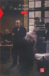 El teatro de las histéricas. De cómo Charcot descubrió, entre otras cosas, que también había histéricos - Hector Perez-Rincon, Jos' Sarney