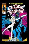 Cloak and Dagger #1 - Bill Mantlo, Rick Leonardi, Terry  Austin