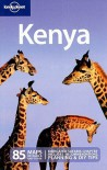 Kenya - Matthew Firestone, Lonely Planet