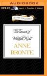 The Tenant of Wildfell Hall - Alex Jennings, Jenny Agutter, Anne Brontë