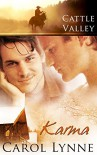 Karma (Cattle Valley Book 33) - Carol Lynne