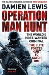 Operation Man Hunt - Damien Lewis