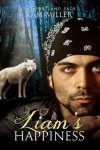 Liam's Happiness (the Portland Pack #1) - Kam Miller
