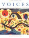 Voices : Poetry and Art from Around the World - Barbara Brenner