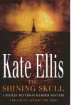 The Shining Skull - Kate Ellis