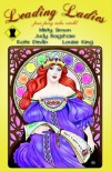 Leading Ladies: Four Fairy Tales Retold - Misty Simon, Judy Bagshaw