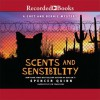 Scents and Sensibility: A Chet and Bernie Mystery (The Chet and Bernie Mystery Series) - Spencer Quinn, Jim Frangione