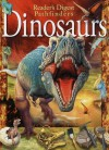 Dinosaurs (Reader's Digest Pathfinders) - Paul M.A. Willis, Jimmy Chan