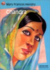 Chandra - Hendry,  Mary Frances