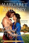 Claimed by a Highlander - Margaret Mallory