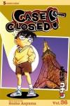 Case Closed, Vol. 36 - Gosho Aoyama