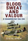 Blood, Sweat and Valour - Steve Brew