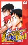 Yowamushi Pedal, Go! Vol. 8 - Wataru Watanabe