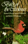 Birds of the Carolinas - Eloise F. Potter;James F. Parnell;Robert P. Teulings