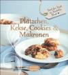 Plätzchen, Kekse, Cookies und Makronen: Stück für Stück ein Stückchen Glück (Feines Teegebäck) - Verlagsgruppe Random House