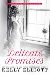Delicate Promises (Southern Bride #2) - Kelly Elliott