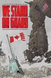 We Stand On Guard #1 (of 6) - Brian Vaughan, Steve Skroce